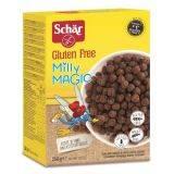 Milly Magic Pops Cereale invelite in ciocolata x 250g Dr. Schar
