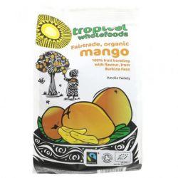 Mango uscat ECO x 100g Tropical Wholefoods