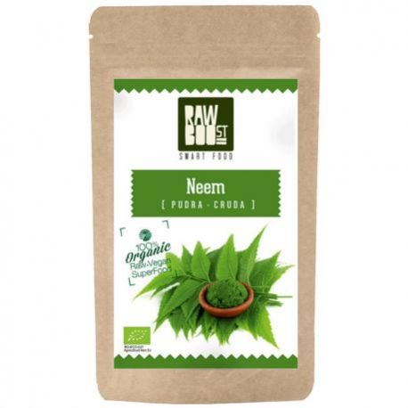Neem pudra ECO x 125g Rawboost Smart Food