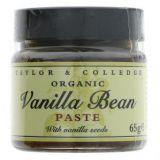 Pasta de vanilie x 65g Queen Taylor Colledge