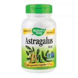 Astragalus 470mg x 100cps Natures Way