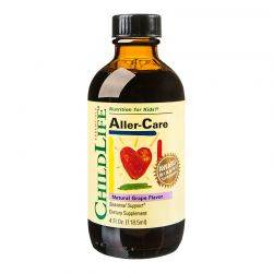Aller-Care x 118.50ml (gust de struguri) ChildLife Essentials