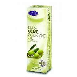 Olive Squalane Pure Special Oil x 60ml Life-Flo