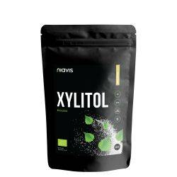 Xylitol Pulbere Ecologica x 250g Niavis