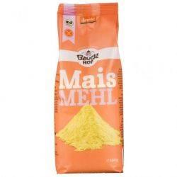 Faina de porumb (malai) fara gluten ECO x 500g Bauckhof
