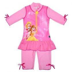 Costum de baie Princess marime 86-92 protectie UV - Swimpy