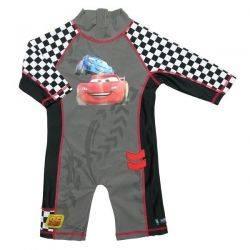 Costum de baie Cars marime 98-104 protectie UV - Swimpy