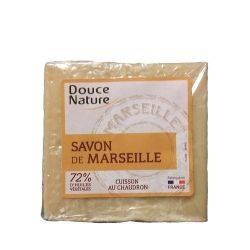 Sapun de Marsilia alb x 300g Douce Nature