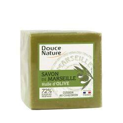 Sapun de Marsilia verde x 300g Douce Nature