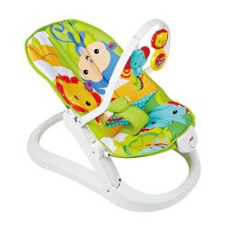 Balansoar portabil Newborn-to-Todler Fisher Price