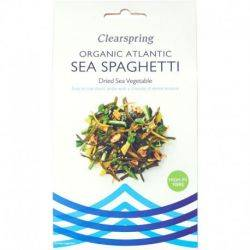 Alge Sea Spaghetti Bio x 25g Cleaspring