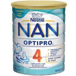 Lapte Praf Nestle NAN 4 de la 1 an x 400g