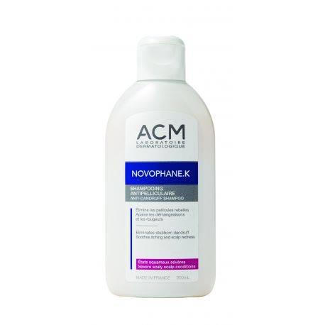 Novophane K Sampon anti-matreata x 300ml ACM