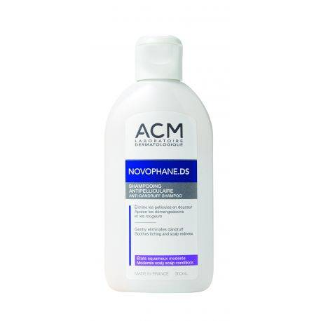 Novophane DS Sampon anti-matreata x 300ml ACM