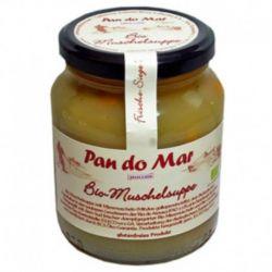 Supa de midii BIO x 350g Pan Do Mar