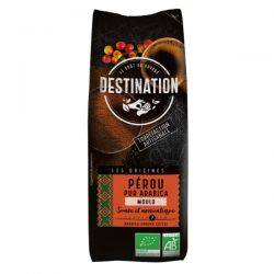 Cafea eco macinata Pur Arabica Origini Peru x 250g Destination