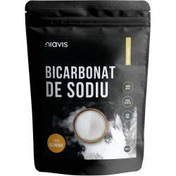 Bicarbonat de Sodiu x 500g Niavis