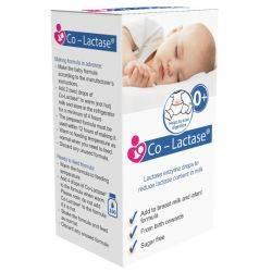 Picaturi pentru sugari Co-Lactase x 10 ml