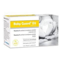 Baby Guard D3 x 40cps Magna Pharm
