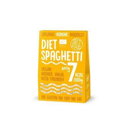 Bio SHIRATAKI Spaghetti x 300g Diet Food
