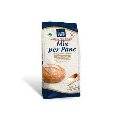 Mix pentru paine fara gluten x 1kg Nutrifree
