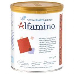 Alfamino x 400g Nestle