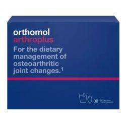 Orthomol Arthro Plus x 30plicuri
