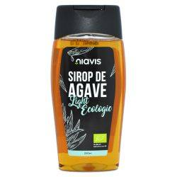 Sirop de Agave Light Ecologic/BIO x 250ml Niavis