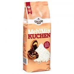 Amestec de faina fara gluten pentru produse de patiserie ECO x 800g BauckHof