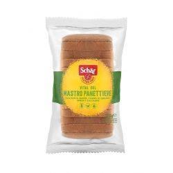 Vital Mastro Panettiere Paine proaspata cu cereale fara gluten 350g Dr. Schar