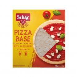 Blat pizza fara gluten x 300g (2 x 150g) Dr. Schar