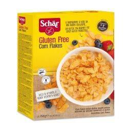 Corn Flakes Fulgi de porumb fara gluten x 250g Dr. Schar
