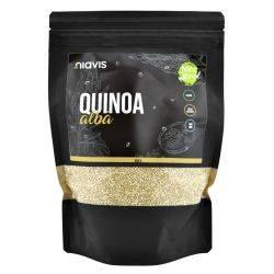 Quinoa alba fara gluten x 500g Niavis