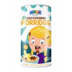Porridge cu ciocolata si banana pentru copii Bio x 250g Malie