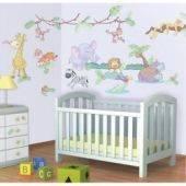 Decoratiuni camera bebe